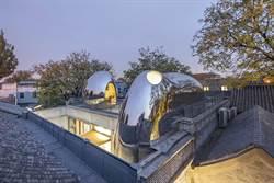 數位時代建築未來 融入自然或藝術品化
