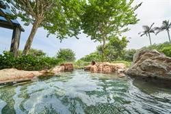 振興券助攻暑假旅遊買氣 五星級溫泉酒店:住房率高達9成