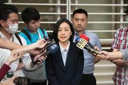 蔡壁如批年輕人愛跟風 王婉諭諷:民眾黨推18歲公民權也是跟風嗎?