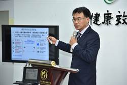 農田水利法過關 陳吉仲:擴大灌區、保障現有員工工作權