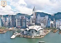 與官方態度不一致  香港美國商會:將繼續以香港作為國際商業基地