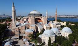 宗教爭端必起 土耳其打算將聖索菲亞大教堂改成清真寺
