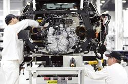 日Q2製造業信心 跌落11年新低