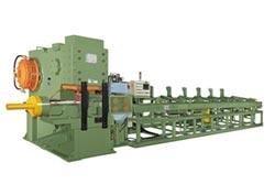 桂全棒鋼高速精密切斷機 熱銷國際