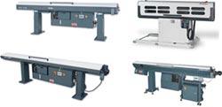 瑞士商台灣艾恩司 展出最佳化棒材送料機