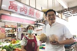 藍綠願伸援 白稱不該為選票蹭香港