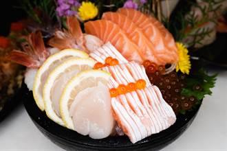 生魚片10元可以吃嗎?老饕曝私藏地點:超鮮
