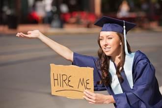 幫QQ!沒愛、沒錢、沒夢想~大學畢業生被迫長大的十大悲情煩惱