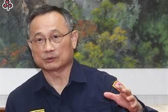 警政署長陳家欽遭徐國勇送辦 含4官警在內北檢直接簽結