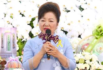 白曉燕40歲冥誕 白冰冰憶母女情:離開媽媽23年了