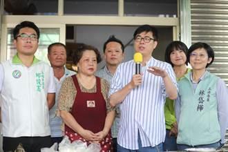 民調勝對手   陳其邁:8月15日才是最後一哩路