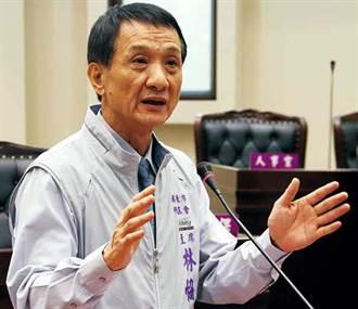 屏東市長林恊松、市代會主席蕭國亮 雙雙被押!震撼屏東政壇