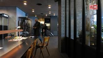 打破公私、日夜的實踐場域 Lobby+ 轉換居酒屋、會議室