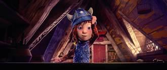 五六年级生儿时偶像小威来了! 《北海小英雄》再现大银幕