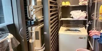 大龍新城冷氣散熱設計不良 住戶熱瘋氣炸