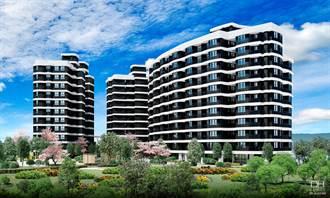 景觀休閒住宅在基隆!風景融合建築 「台北雪梨灣」一覽無價山海景