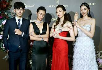 台北101 World Masterpiece 全球首場頂級珠寶腕展今展開
