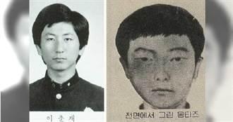 34年懸案「華城連環殺人事件」偵破!嫌犯為「消解性慾」殺害14女