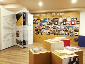 每年書展的必訪焦點 獨立出版打造「讀字」十年