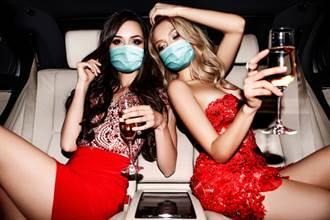 好想感染…美學生邀肺炎確診者派對狂歡 誰染病毒就贏錢