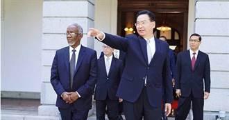 索馬利蘭設代表處 綠議員梁文傑踢爆:只想要實質援助