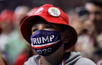 為挽回民調頹勢 川普終於改口:完全支持戴口罩!