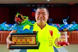 東港老船長獲頒黃金大獎 不忘替同行發聲:「我們沒那麼苛刻」