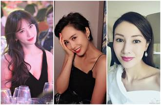 演艺圈女星谁最美?林志玲朱茵李嘉欣竟都输给「她」