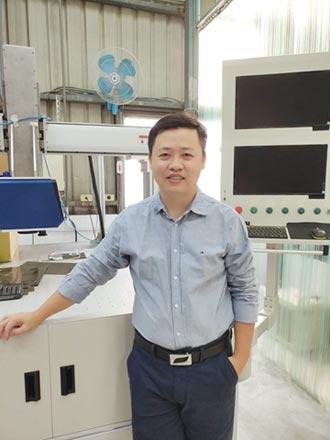 正鉑光製造技術 高產出、省成本