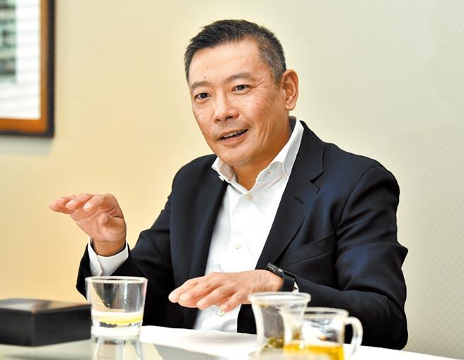 新光三越新任總座吳昕陽自去年上任以來,進行首波人事調整。圖/本報資料照片