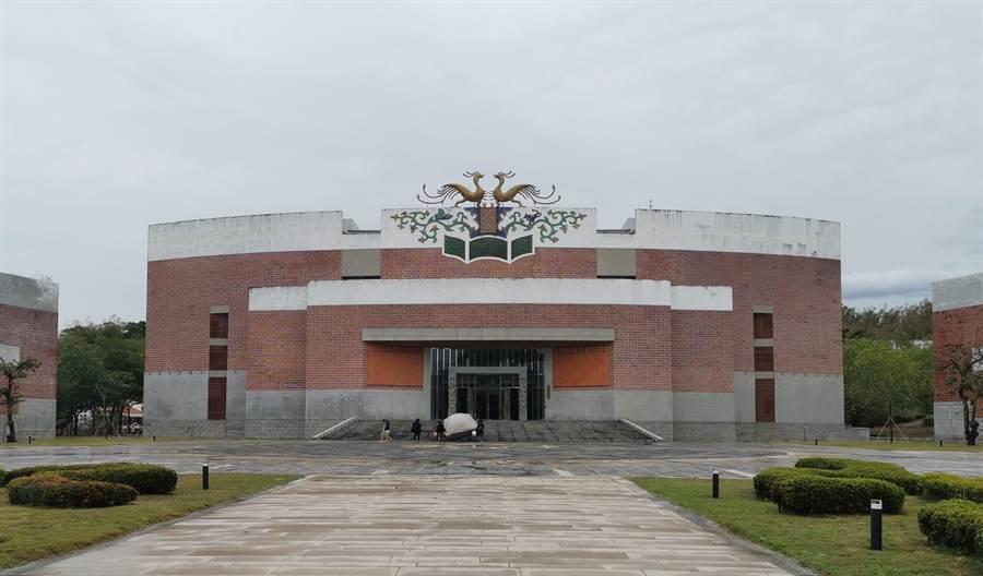台南藝術大學申請教育部高等教育深耕計畫有斬獲,今年獲補助逾2046萬元,較前年成長50%。(劉秀芬攝)