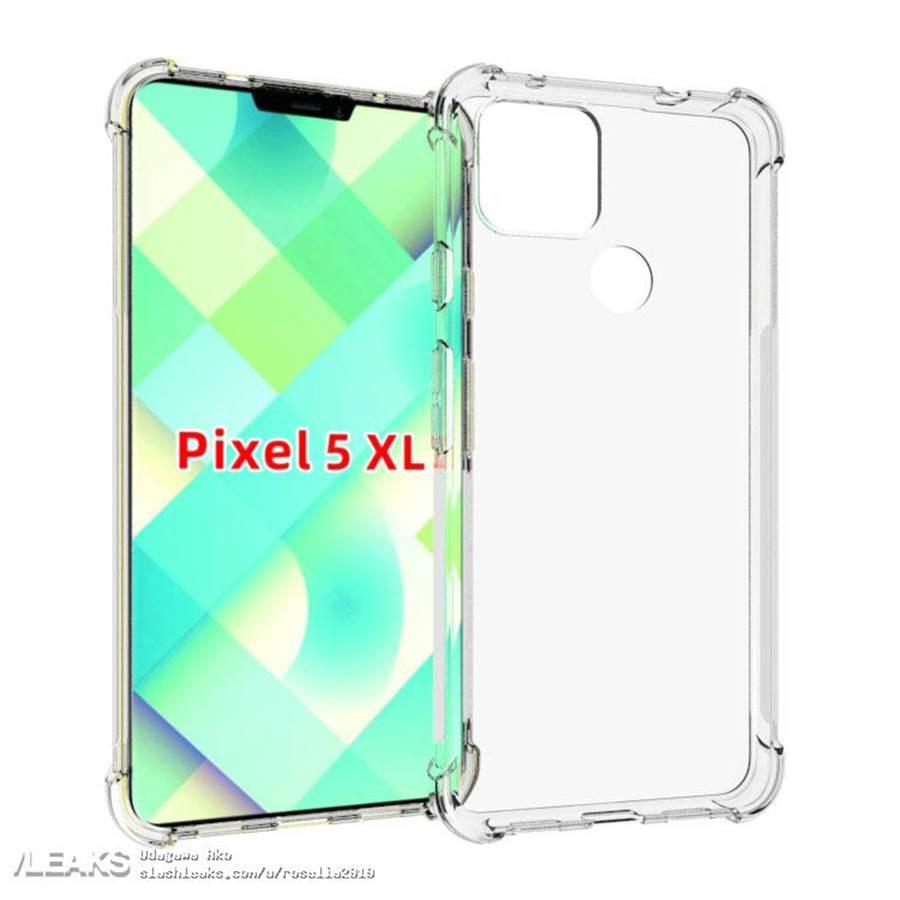 爆料達人之一的 /LEAKS 分享了疑似 Google Pixel 5 的圖片,但真實度面臨不少質疑。(摘自Slashleaks)