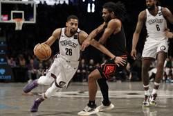 NBA》中鏢人數更新!351名球員當中25人感染