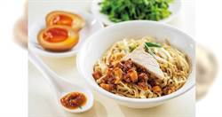 萬華巷仔食旅4/胡切仔麵 風味地道