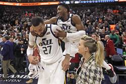 NBA》米契爾公開澄清:我跟戈貝爾和好了