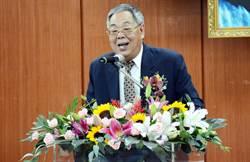 程清水代理屏東市長 3日宣誓就職