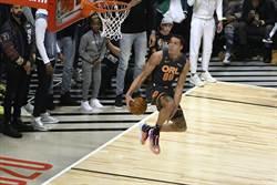 NBA》勇士盯上無冕灌籃王 最快8月交易