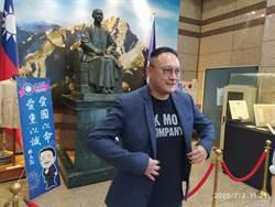 鄭照新提醒陳其邁 :不能因過去選過 就把舊政見複製貼上
