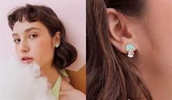 三麗鷗鐵粉必收的限量品!台灣品牌和KikiLala推出聯名飾品