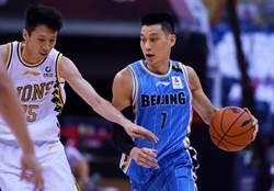CBA》林書豪20分8助攻 北京輕鬆4連勝