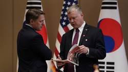 美副國務卿畢根7日訪南韓努力重啟美朝對話