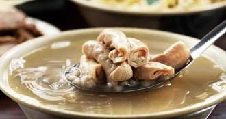 萬華巷仔食旅2/阿仁小吃 新鮮手製