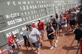 MLB》球迷忠誠排行榜 紅襪第1、洋基第4