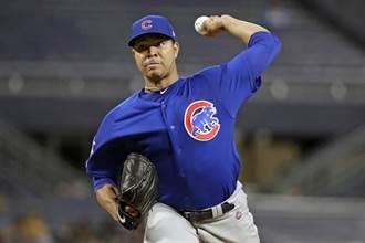 MLB》再添離奇受傷法!小熊左投「洗碗」割傷手