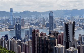 美國會通過《香港自治法案》陸學者批:嚴重違反國際法