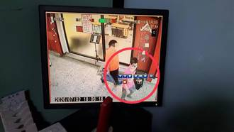 南港男子當街隨機攻擊女童  警追查嫌犯疑患思覺失調