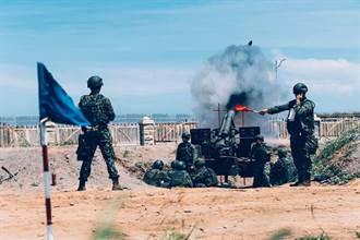 漢光演習預演3人落海 陸戰隊指揮部已成立專案小組調查