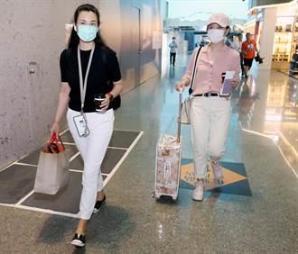 被控違反規定 東南衛視記者離台:難忘麻油雞麵線