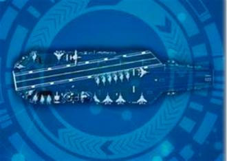 陸招標案透露端倪 傳10年內將打造核動力航母