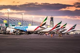 阿聯酋7月起復飛全球50多個航點 杜拜也可轉機